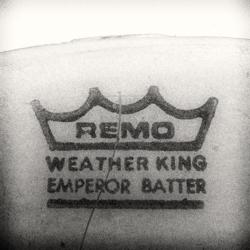 Coated Vintage Emperor