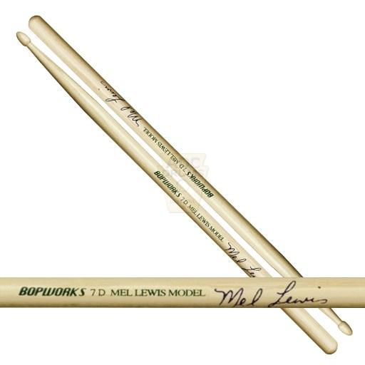Bopworks Mel Lewis drumsticks