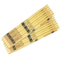 Promark-LA-Special-Hickory-wood-tip-drumsticks-brick