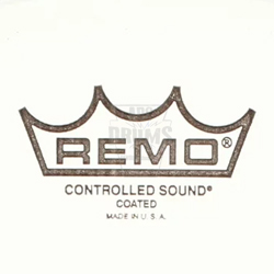 Coated Controlled Sound