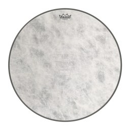 "Remo 22"" Fiberskyn Powerstroke 3 Diplomat Bass Drum Head"