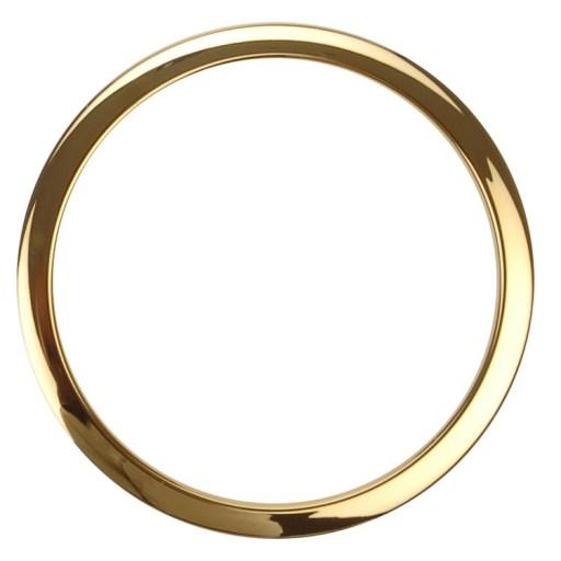 Gold/Brass Port Hole