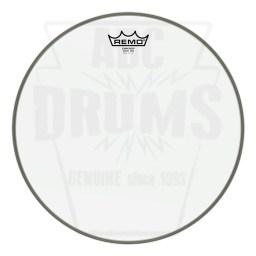Remo Emperor Hazy Snare Side Skin Drum Head