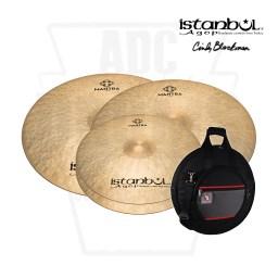 Istanbul Signature Cindy Blackman Mantra Cymbals