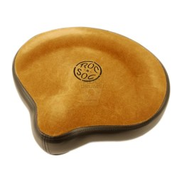 Roc-n-Soc Tan Motorcycle Seat Top