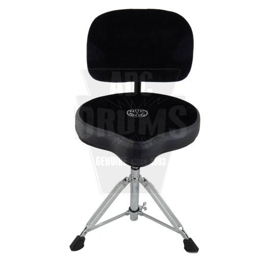 Roc-n-Soc-Motorcycle-Drum-Throne+Backrest