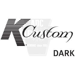 Zildjian K Custom Dark Cymbals