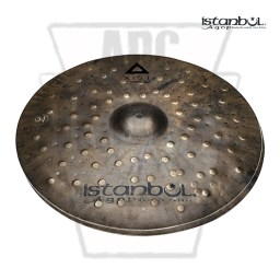 Istanbul XIST Dry Dark Stack Cymbals