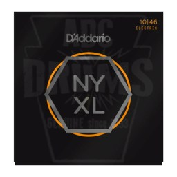 D'Addario NYXL Guitar Strings