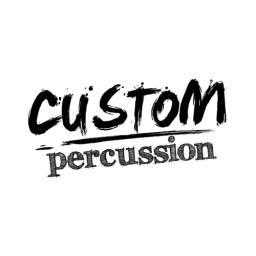 Custom Percussion Drum Thrones