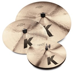 Zildjian-K-Custom-Dark-3-piece-set