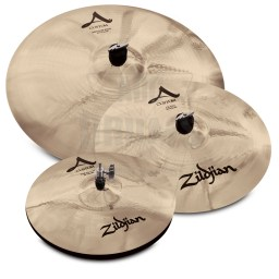 Zildjian_A_Custom_3-piece_cymbal_set