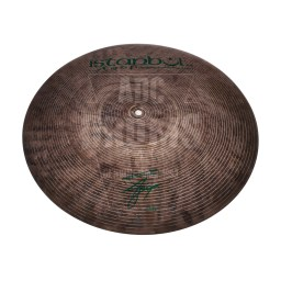 Istanbul_Agop_Signature-20_Inch_Flat_Ride