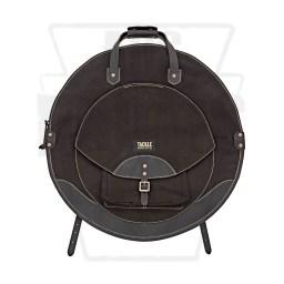 Tackle Black Cymbal Bag
