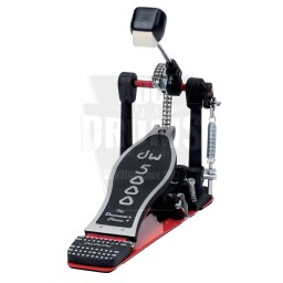 DW 5000 Single Pedal Double-Chain_Accelerator