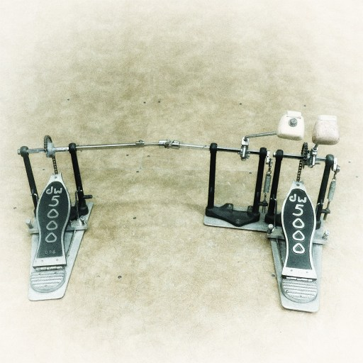 Original_DW-5000_Double_Pedal