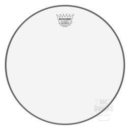 Remo clear Ambassador Classic-Fit drum head
