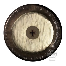 Paiste Planet Gong 32-inch E2 Niburu