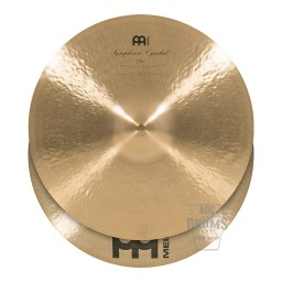 "Meinl Symphonic 20"" Heavy Clash Cymbals 1"