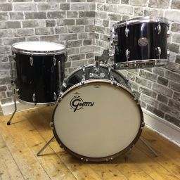 Vintage Gretsch Drums 1980s shell-pack