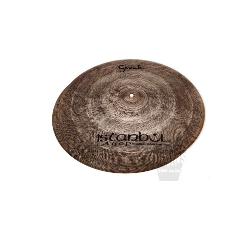 Istanbul Agop Signature Lenny White Epoch 14 inch Hi-Hat cymbals