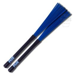 Flix Jazz Brushes
