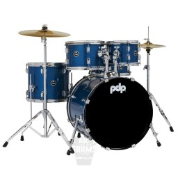 PDP Center Stage Fusion 20 drum kit
