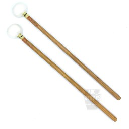 Chalklin bamboo timpani mallets