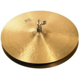 "Zildjian K 14""Kerope Hi-hats Cymbals Pair - Top Pick! 3"