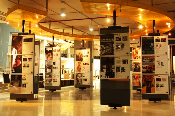 Adc Awards Traveling Exhibition Global & Club