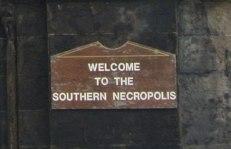 Southern Necropolis, Glasgow