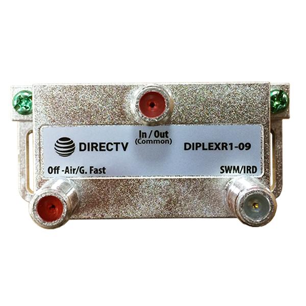 Diplexer   AdcommTV