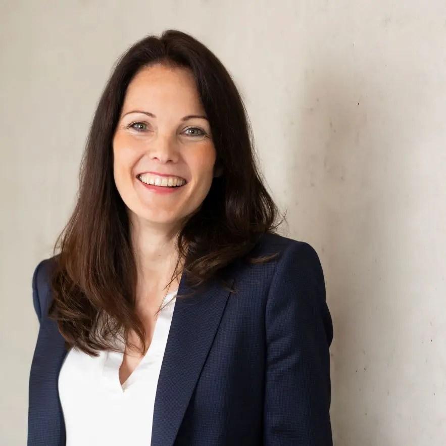Ingrid Gritschacher