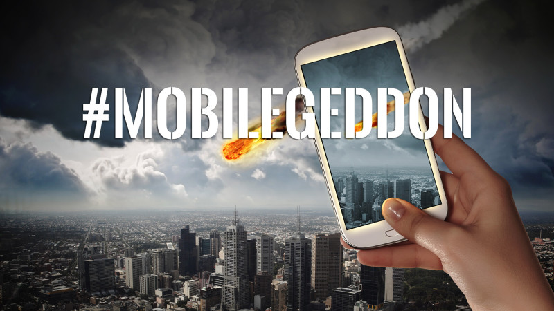 #MobileGeddon