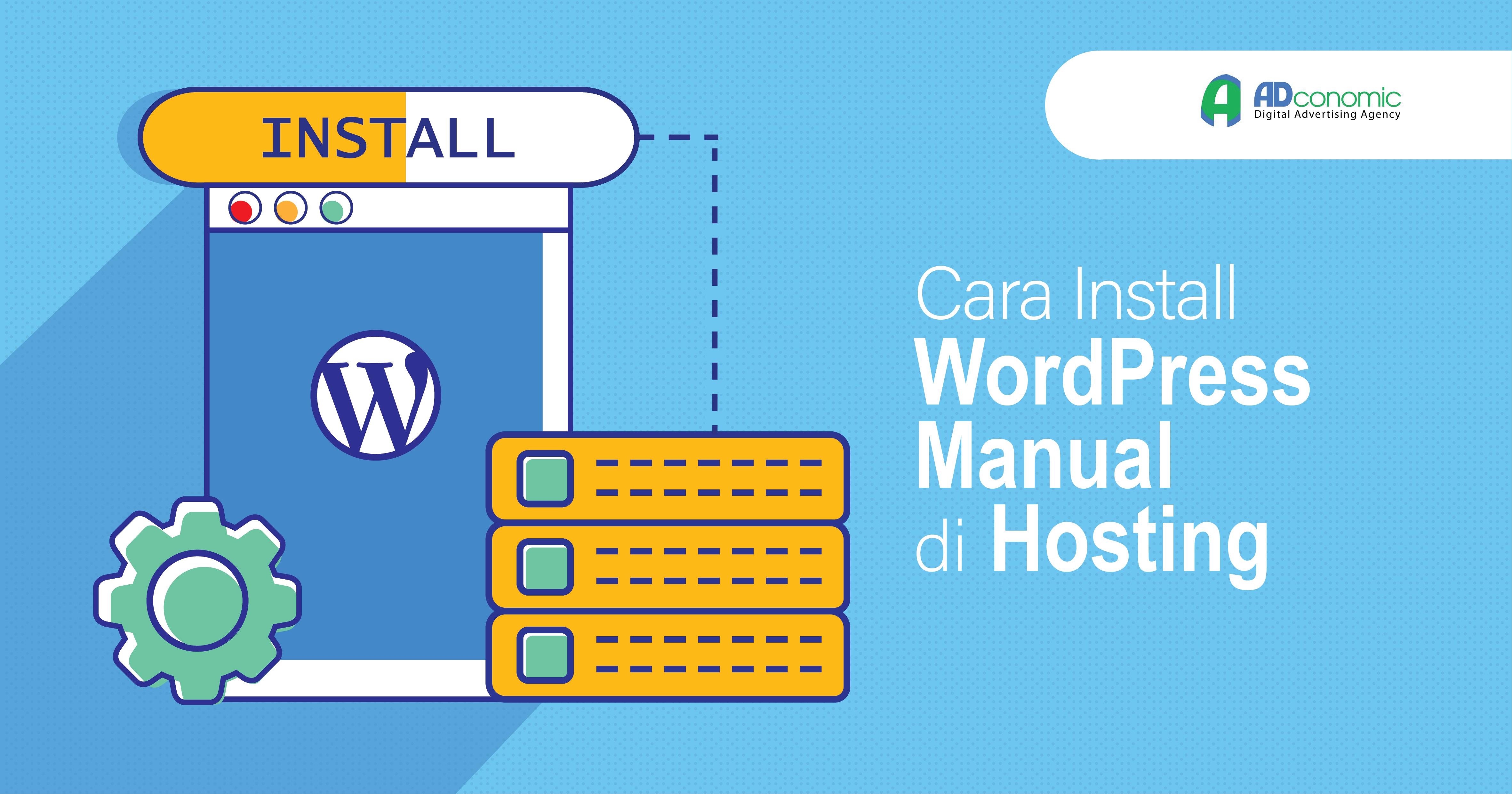 WordPress salah satu CMS paling populer di dunia saat ini karena tampilan antarmuka sederhana dan sistem yang siap pakai tanpa perlu banyak kustomisasi