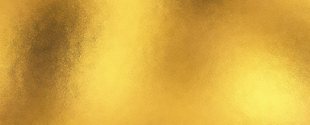 gold foil background adcraft