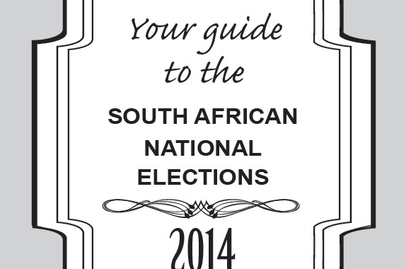 Your Guide to the Elections 2014
