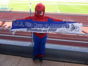 JT aka Spiderman - Luso, Portugal