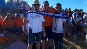 Luis Esteves, Lino Pinho e Tiago Filipe - Portugal