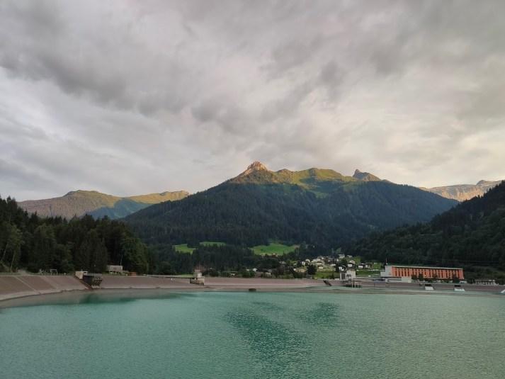 Beklimming Mittagsspitze