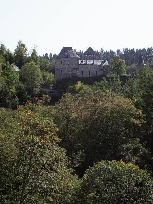 kasteel van Reinhardstein