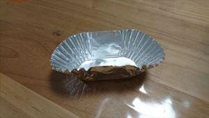 マフィン型がないときの代用品1 お弁当用アルミカップ