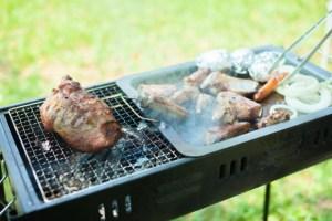 BBQでテントのおすすめなら?使い回しやすいものは?