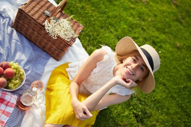 公園へ子供とピクニックに行くときのまとめ!お弁当や持ち物、服装などは?