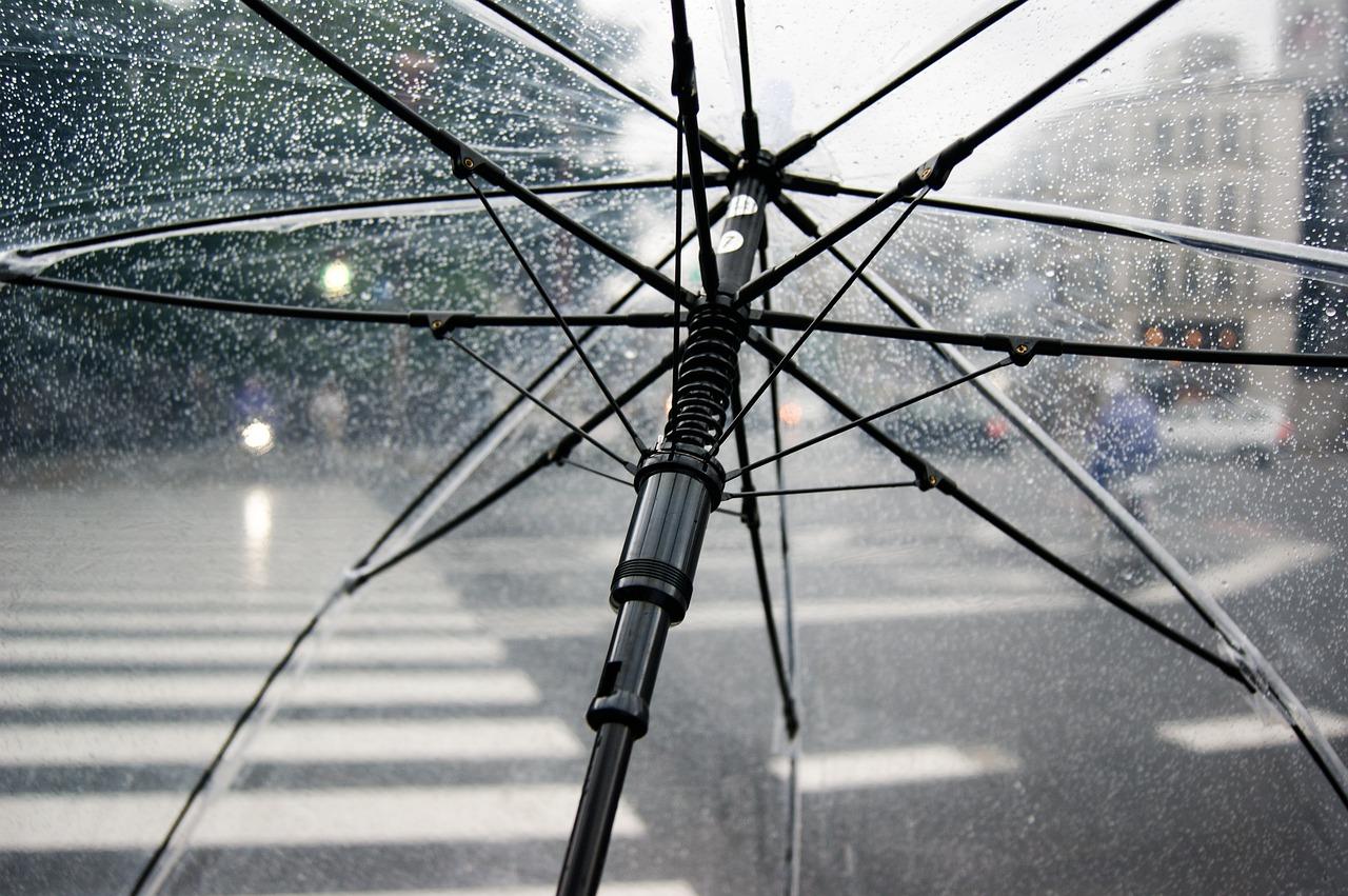 メンズ大きな傘ドアマンズアンブレラ