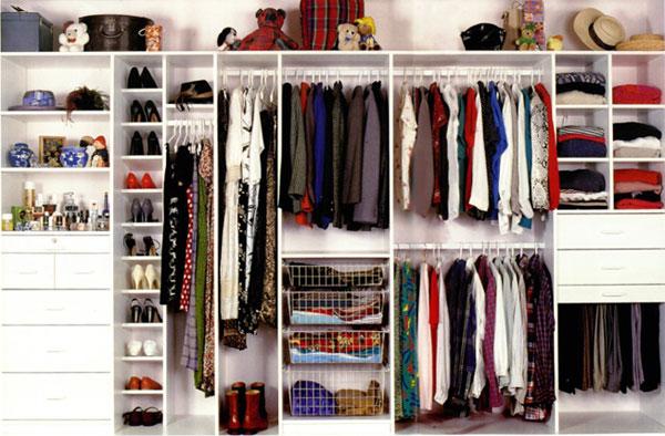Building a Better Wardrobe