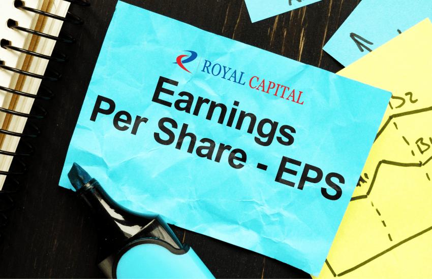 Earnings Per Share - EPS