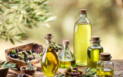 Segudang manfaat minyak zaitun