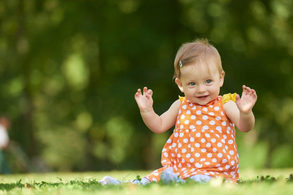 吸收性心智 | 環境對幼兒有什麼影響力?