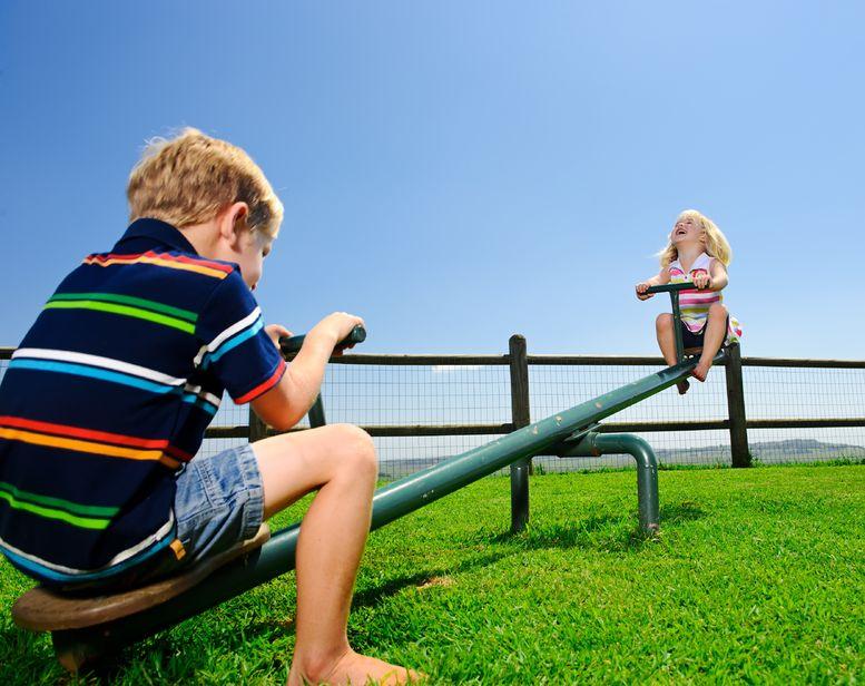 幼兒父母一定要知道的「感覺統合」